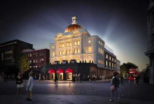 London's iconic venue KOKO set to finally re-open in 2022