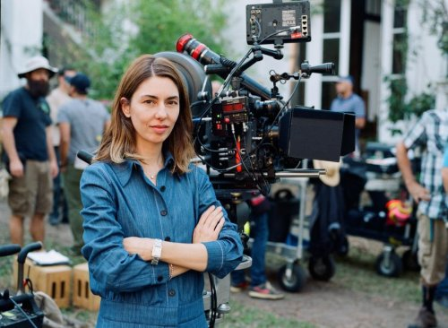 Sofia Coppola welcomes New York Ballet with a new black-and-white short film