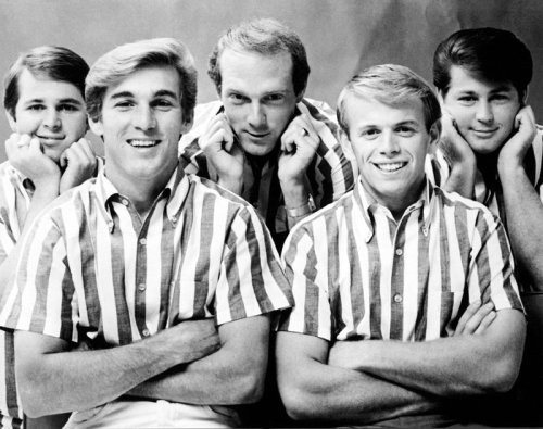 The Story Behind the Song: How The Beach Boys created 'Don't Worry Baby'