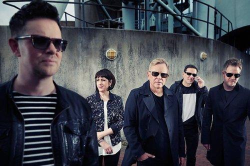 New Order release stunning live album 'Education, Entertainment, Recreation'