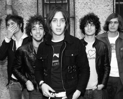 The Cover Uncovered: The story behind The Strokes' 2001 classic 'Is This It'