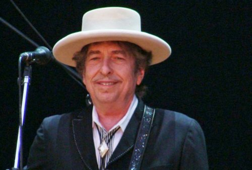 Bob Dylan announces live-streamed 'Shadow Kingdom' concert