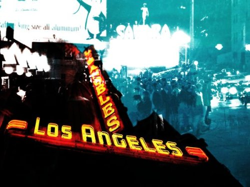 Exploring the rock 'n' roll bars of Sunset Strip, Los Angeles