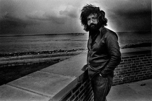 The moment Jerry Garcia rejected the Rock & Roll Hall of Fame