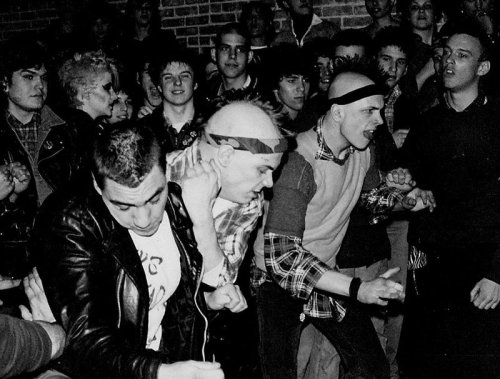 From Link Wray to New York Dolls: Who really invented punk?