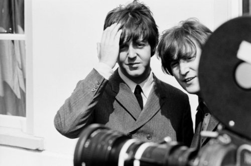 The song Paul McCartney wrote to get back at John Lennon