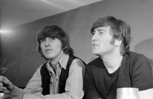 A cinema visited by John Lennon and George Harrison has been saved