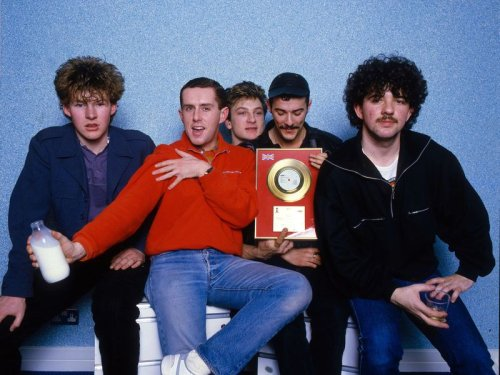 Why the BBC banned Frankie Goes To Hollywood's 'Relax' which celebrated homosexual love
