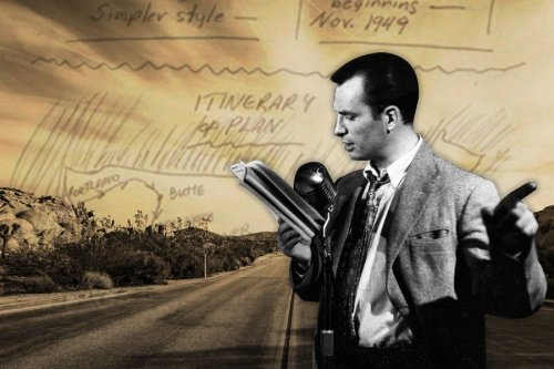 On The Road: Follow in the footsteps of Jack Kerouac's American road trip