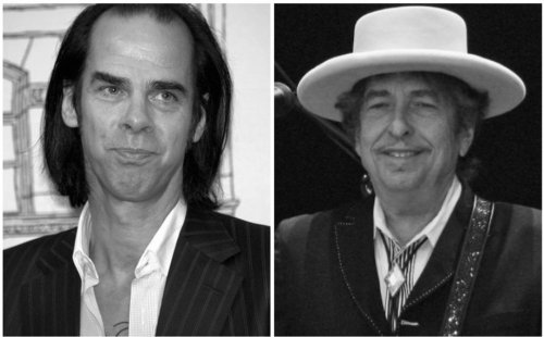 Nick Cave clarifies his fabled first meeting with Bob Dylan