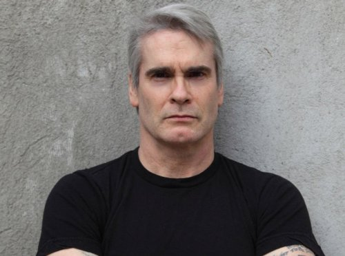 From The Doors to Jimi Hendrix: Henry Rollins names his 10 favourite albums ever