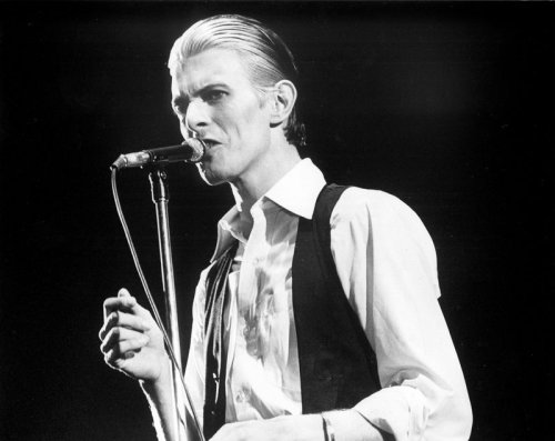 """David Bowie and the band who showed him the """"future of music"""""""