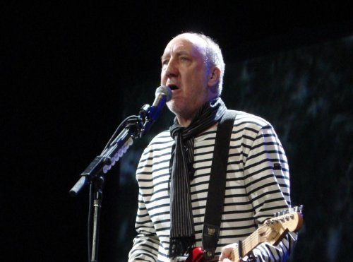 Why The Who's Pete Townshend doesn't like modern music