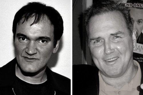Watch Norm Macdonald's hilarious impression of Quentin Tarantino
