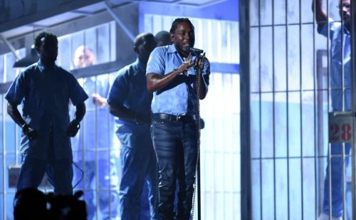From Kendrick Lamar to Bob Dylan: The 10 most iconic moments in Grammys history
