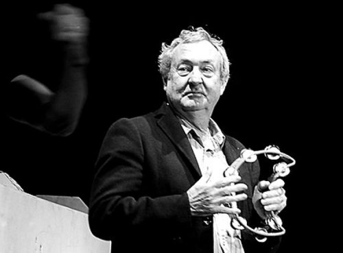 The first song that Pink Floyd's Nick Mason fell in love with may surprise you