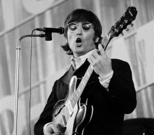 Listen to John Lennon's isolated vocals on Beatles song 'A Hard Day's Night'