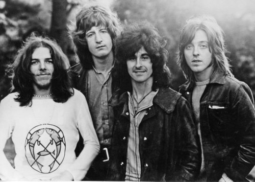The Second Beatles: The tragic story of Badfinger