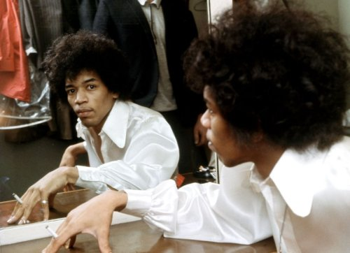 Looking back at The Jimi Hendrix Experience's chaotic masterpiece 'Electric Ladyland'