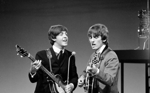How George Harrison inspired one of Paul McCartney's best solo songs