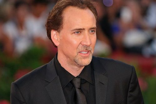 Nicolas Cage's 13 favourite films of all time