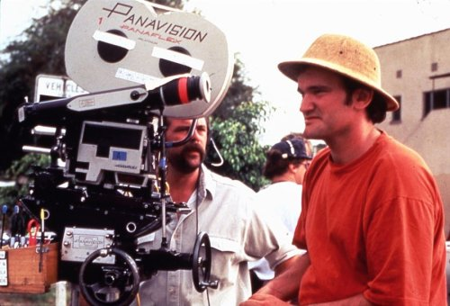 Quentin Tarantino explains the art of music used in his movies