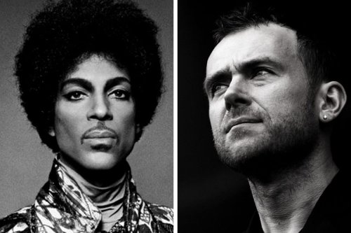 The reason why Damon Albarn turned down a collaboration with Prince