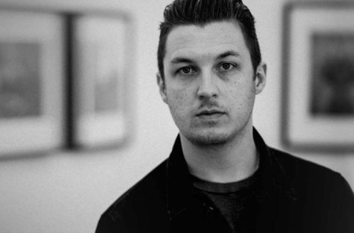 The first album Arctic Monkeys drummer Matt Helders ever bought