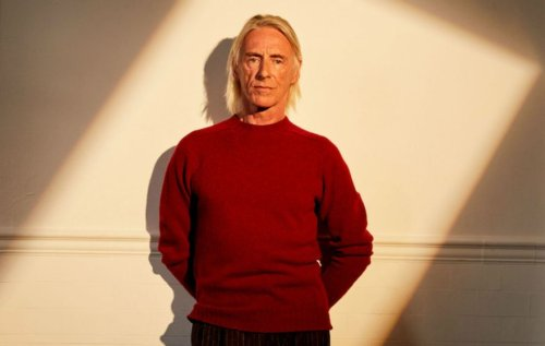 The 8 songs Paul Weller couldn't live without