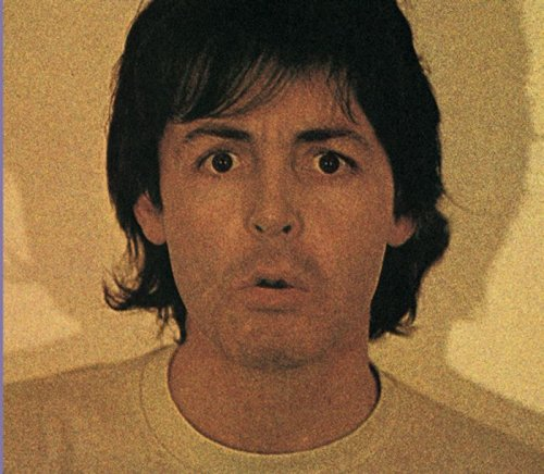 Paul McCartney's favourite song of all time