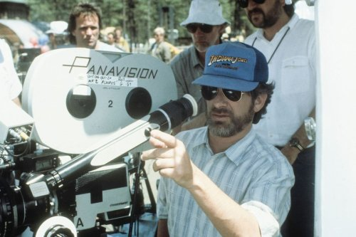 Steven Spielberg's favourite film of all time and how it inspired him