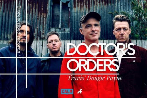 Doctor's Orders: Travis' Dougie Payne prescribes 9 of his favourite records