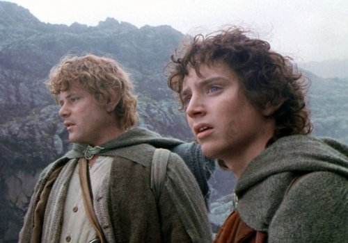 New composer announced for 'The Lord of the Rings' TV series