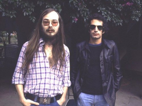 William S. Burroughs and the bizarre sexual origins of Steely Dan's name