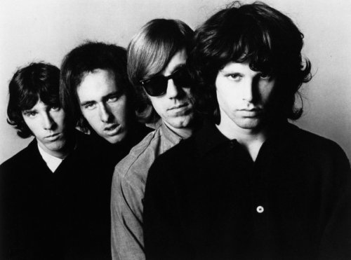 Seven times The Doors songs made movies better