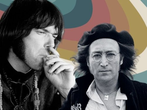 From Neil Young to John Lennon: 7 classic songs written about the crippling effects of drug addiction