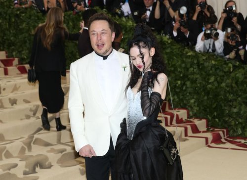 Grimes and Elon Musk announce their break up