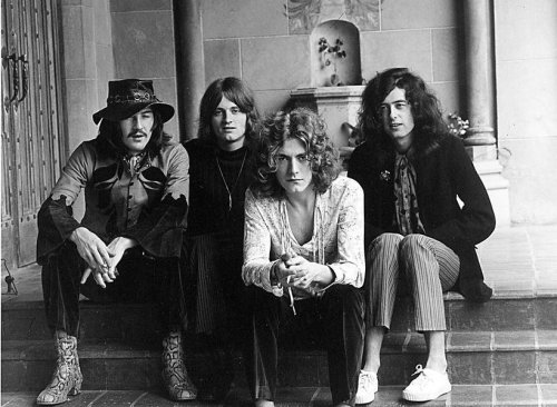 The classic song that Led Zeppelin refused to perform live