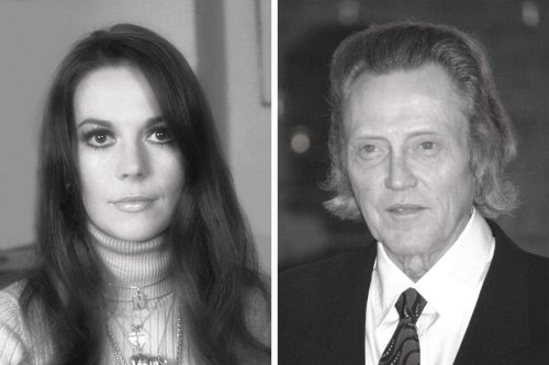 The case of Natalie Wood: How Christopher Walken became linked to a suspicious death