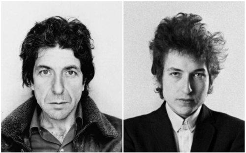 Why Bob Dylan loves Leonard Cohen song 'Hallelujah'