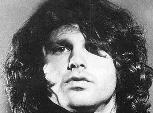 From Blake to Burroughs: The Doors singer Jim Morrison's favourite books
