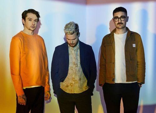 Alt-J announce first new album in five years, 'The Dream'
