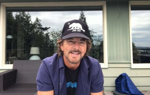 Eddie Vedder shares his love for his favourite Beatles album