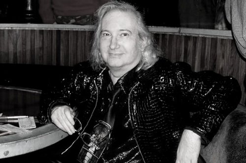 Jim Steinman, the acclaimed songwriter for Meat Loaf, has died aged 73