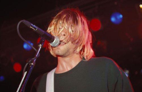 The classic '90s movie inspired by Nirvana's Kurt Cobain