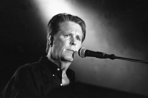 Brian Wilson unveils trailer for new 'Long Promised Road' documentary
