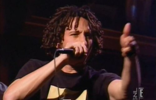 The ludicrous reason Rage Against The Machine were banned from SNL