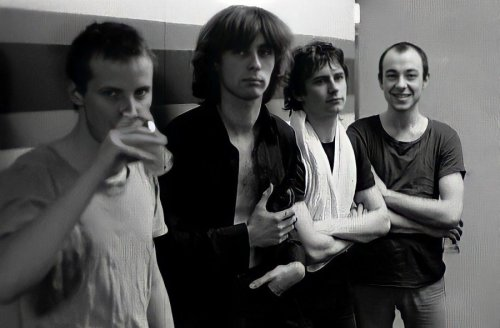 35 years of the iconic LP 'Skylarking' from XTC
