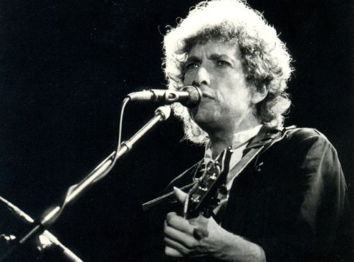"""The """"greatest live act"""" that Bob Dylan ever witnessed"""