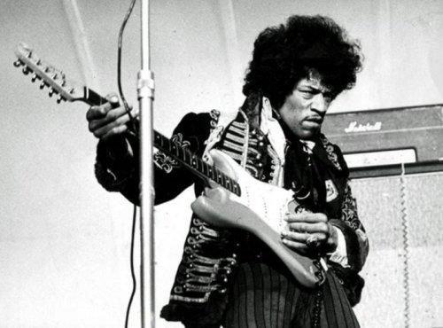 The reason why Jimi Hendrix didn't like Led Zeppelin